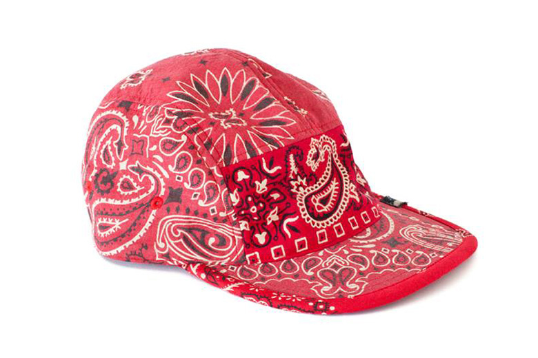 Image of F.I.L. Indigo Camping Trailer CAMP CAP