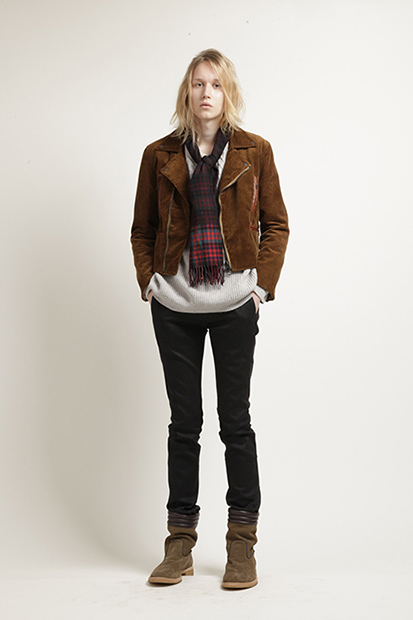 Image of FACTOTUM 2013 Fall/Winter Lookbook