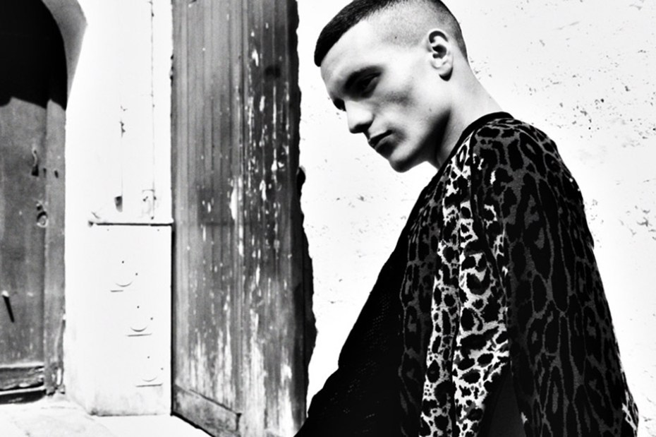 Image of Fucking Young! London Calling Editorial