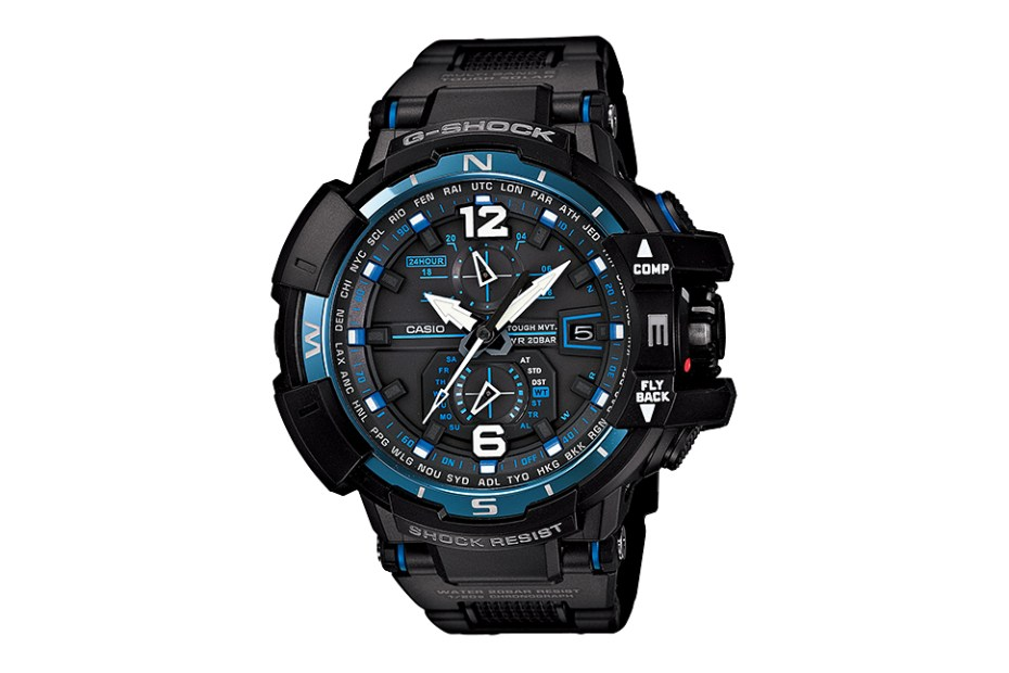 """Image of Casio G-Shock """"SKY COCKPIT"""" Collection"""
