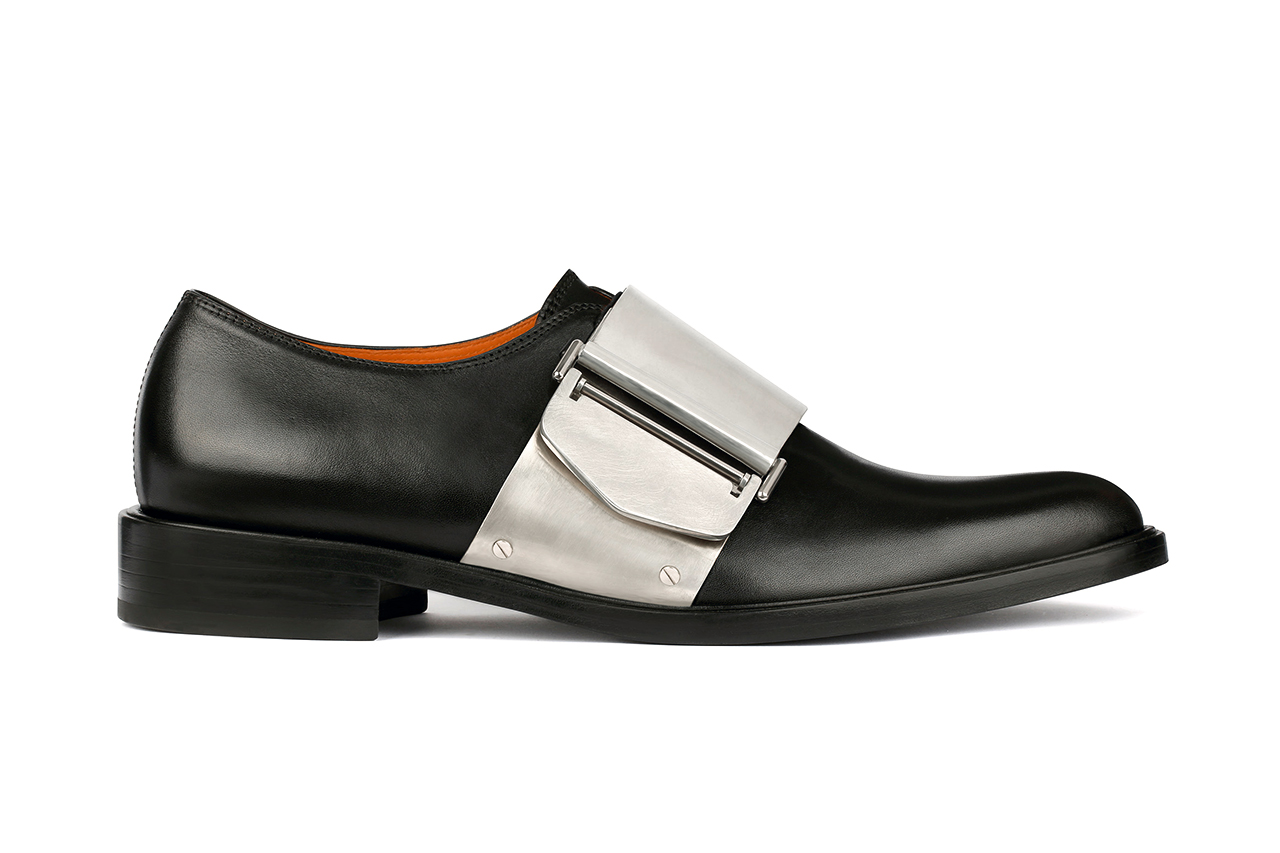Image of Givenchy 2013 Fall/Winter Footwear Collection
