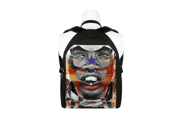 Image of Givenchy 2014 Spring/Summer Accessories Collection