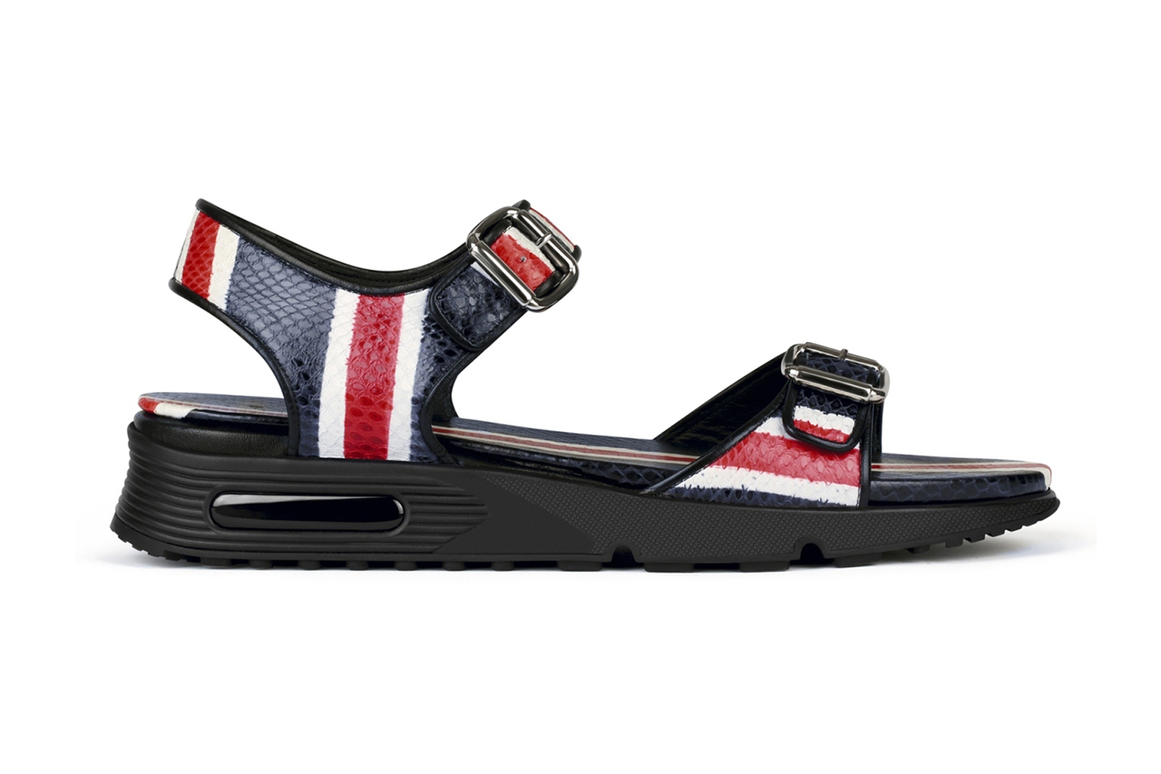 Image of Givenchy 2014 Spring/Summer Sandal Collection