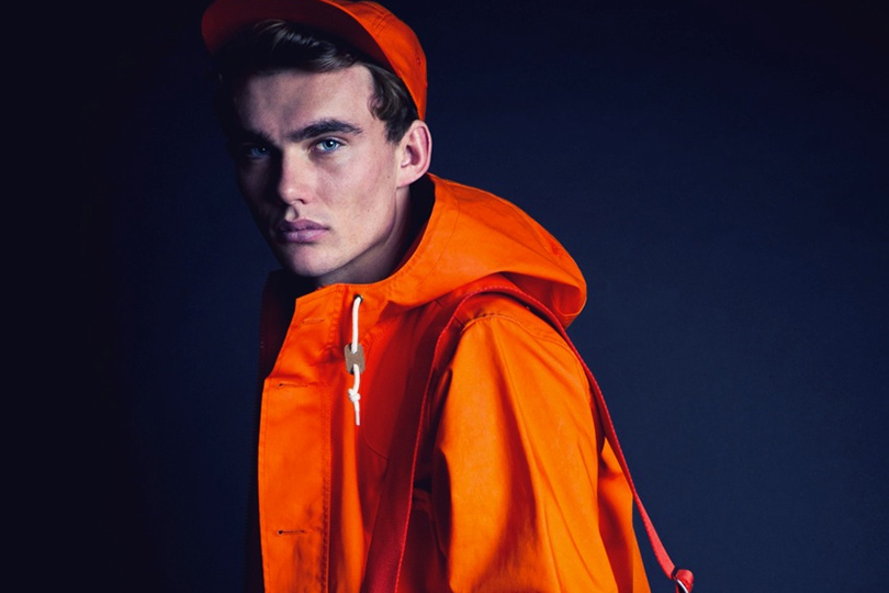 Image of Good As Gold 2013 Fall/Winter Editorial