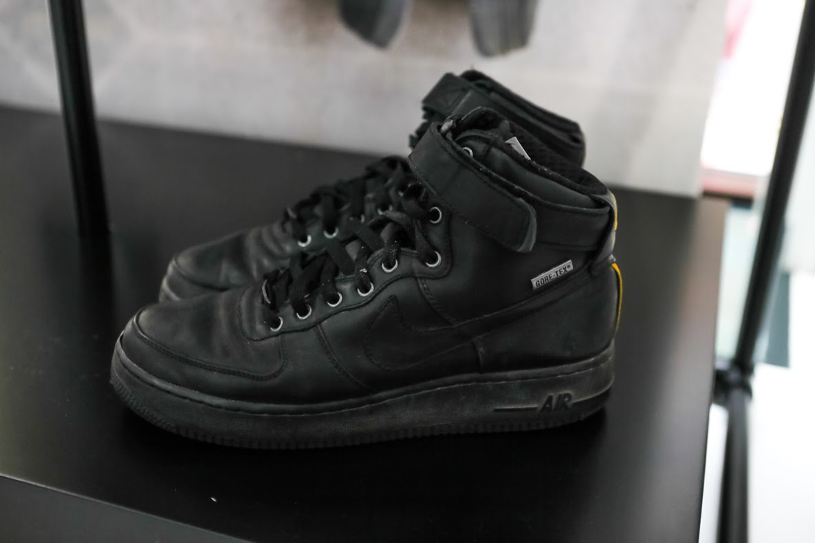 "Image of GORE-TEX ""Rainy Day Essentials"" London Recap"