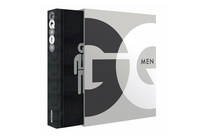 Image of GQ Men