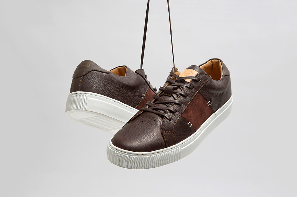 Image of Greats Brand 2013 Footwear Collection Preview