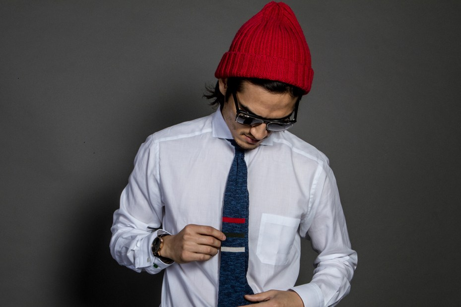 Image of Grungy Gentleman 2013 Fall/Winter Lookbook
