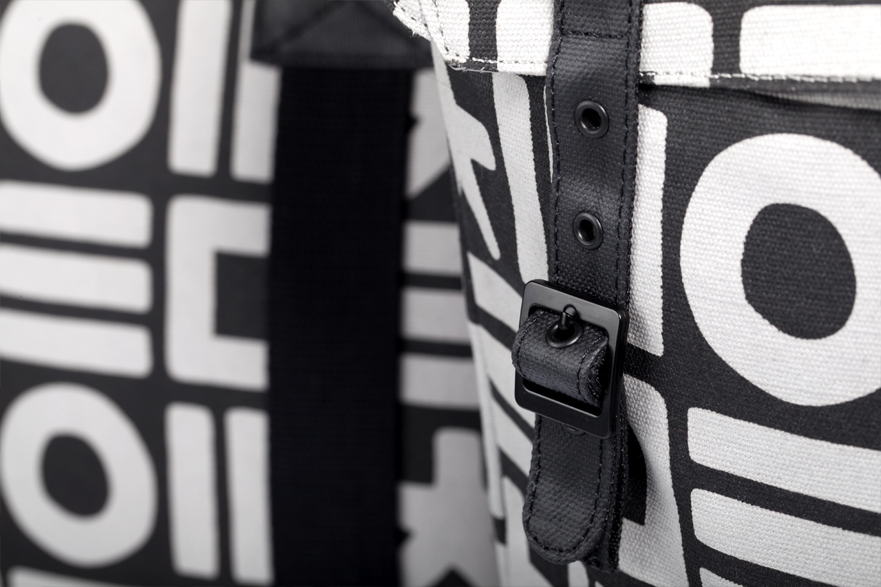 Image of HAZE x HEX 2013 Spring/Summer Bag Collection