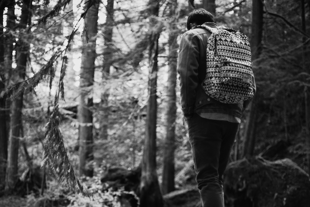 Image of Herschel Supply Co. 2013 Fall Classic Collection Lookbook