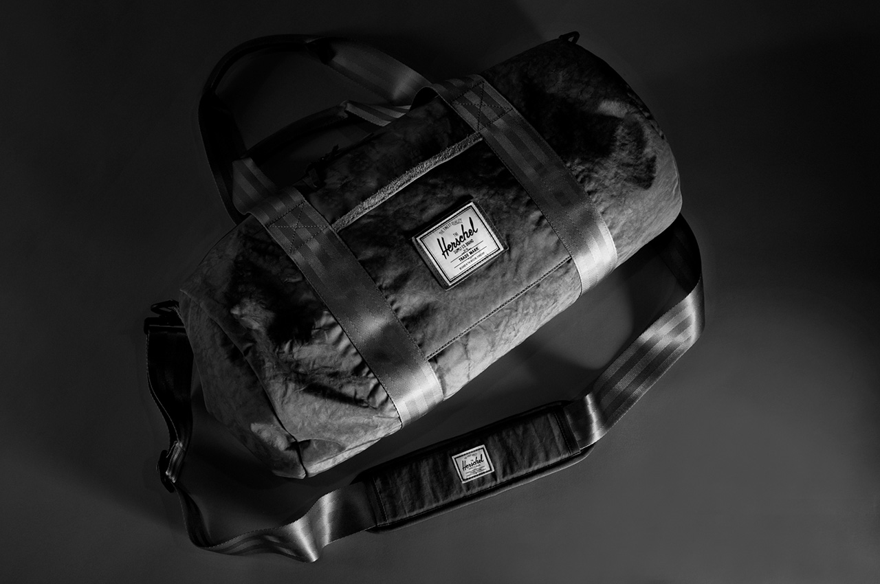 """Image of Herschel Supply Co. """"Bad Hills"""" Collection"""
