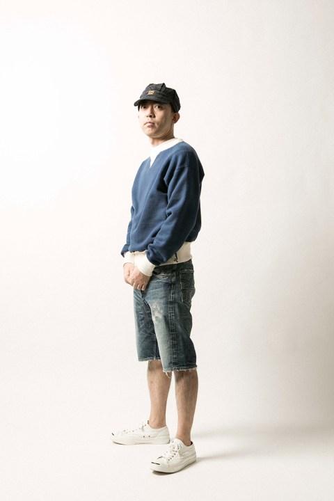Image of HUMAN MADE 2013 Spring/Summer Lookbook