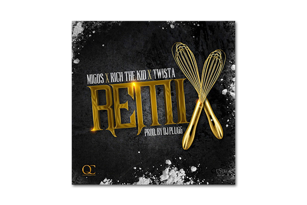 Image of HYPETRAK Premiere: Migos – Remix featuring Twista & Rich The Kid (Produced by DJ Plugg)