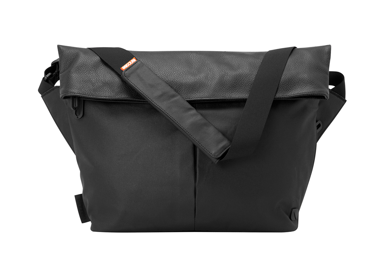 Image of Incase Leather & Canvas Capsule Collection