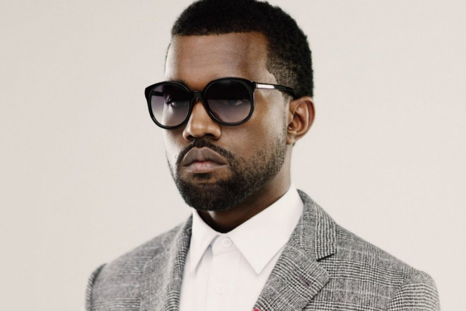 Image of Is Kanye West Prepping a Unisex Fashion Line?