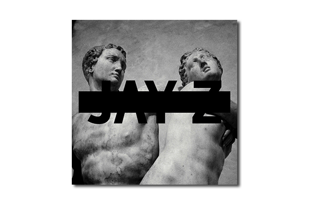 Image of Jay-Z featuring Justin Timberlake – Holy Grail