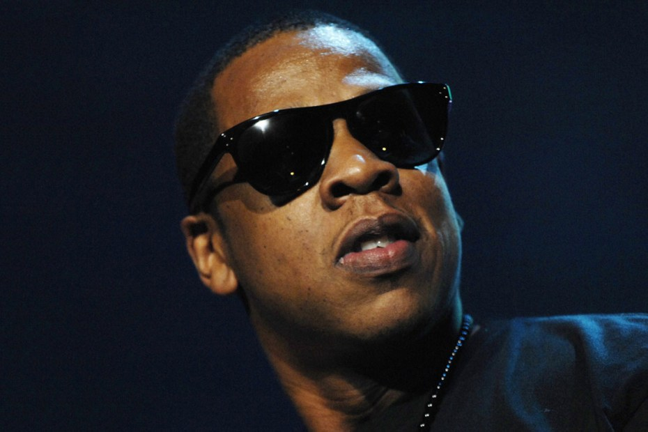 Image of Jay Z Removes Hyphen from Name