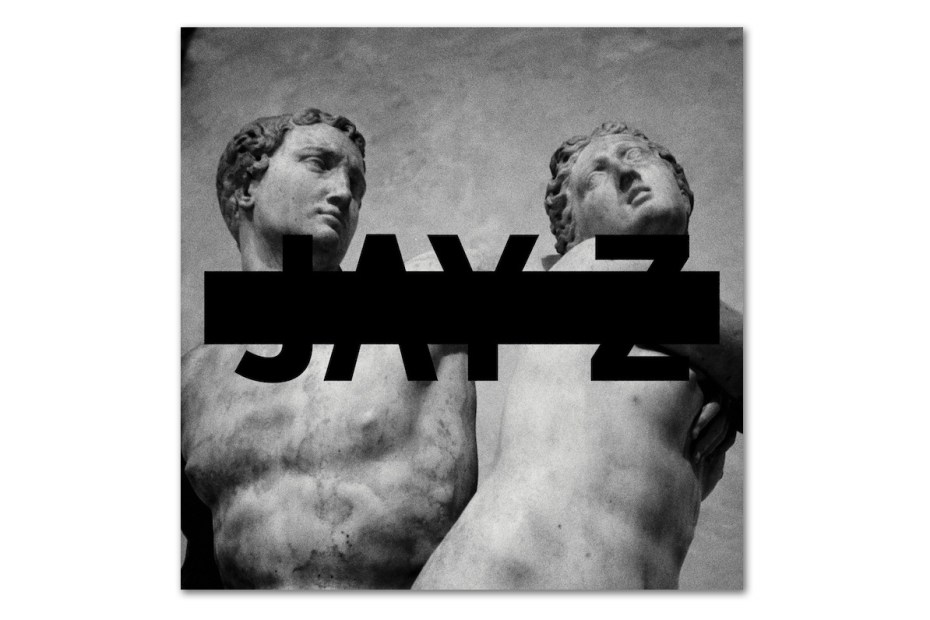 Image of Jay-Z's Album Cover for 'Magna Carta… Holy Grail' Unveiled