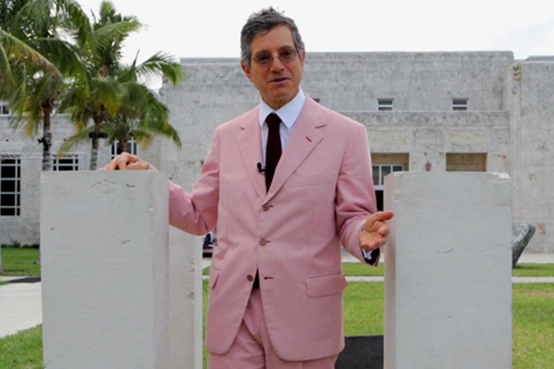 Image of Jeffrey Deitch to Leave MOCA