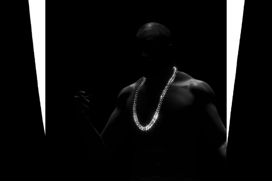 Image of Kanye West – Black Skinhead (Official Version) | Video