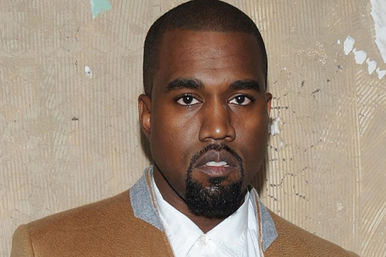 Image of Kanye West to Collaborate with Bret Easton Ellis on a New Script?