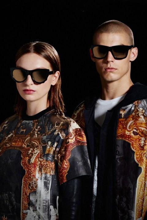 Image of Ksubi Eyewear 2013 Summer Collection