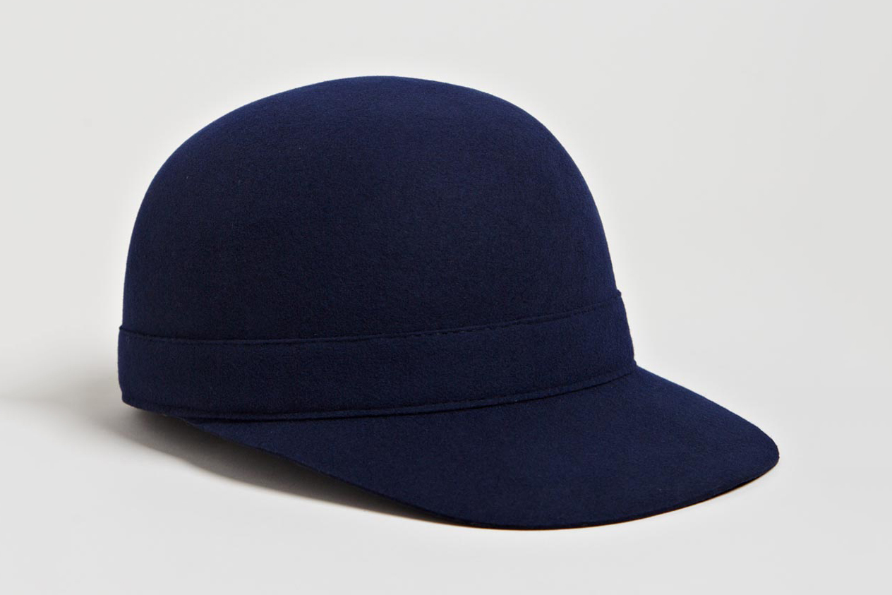 Image of Lanvin 2013 Fall/Winter Merino Hat Collection
