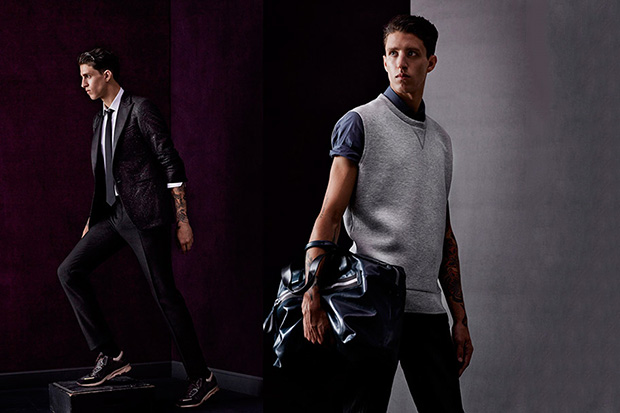 Image of Lanvin 2013 Pre-Fall Lookbook
