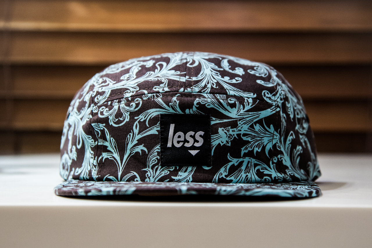 Image of Less 2013 Sumer Headwear Collection