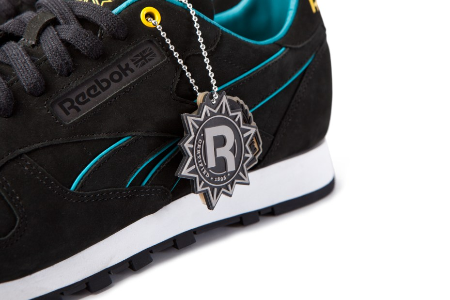 Image of Livestock x Reebok Classic Leather 30th Anniversary