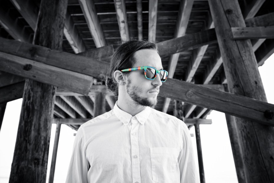 Image of Luis Ruano x LOOK/SEE Sunglasses