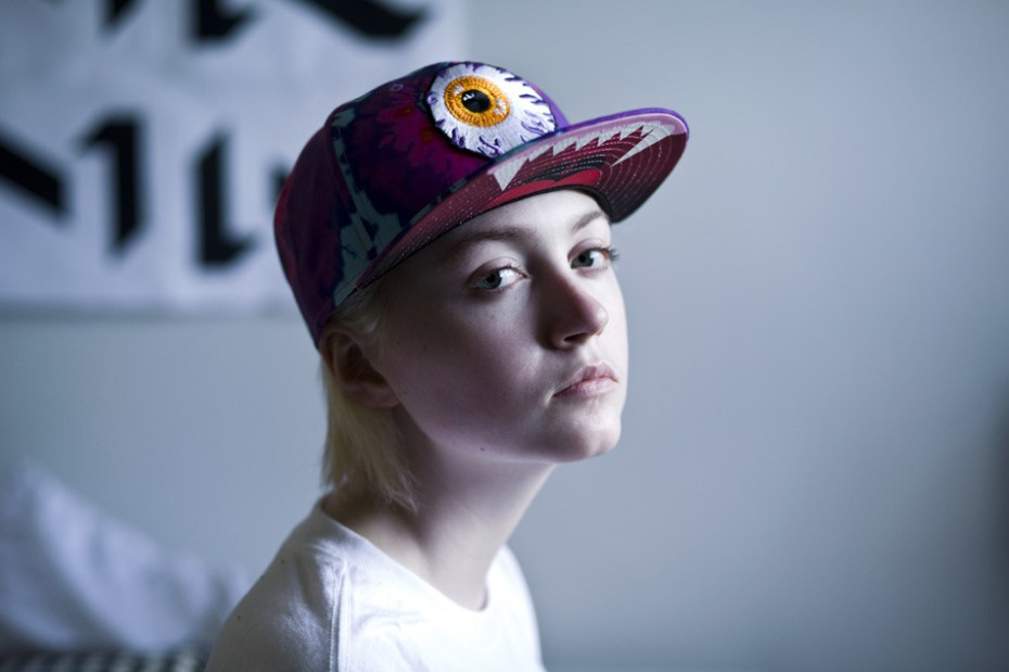 Image of Mishka Women's 2013 Summer Lookbook