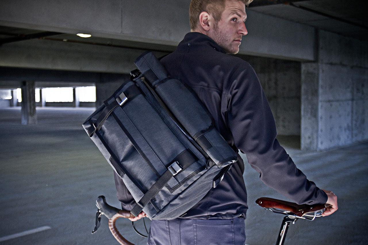 Image of Mission Workshop AP Series VX Messenger Bags