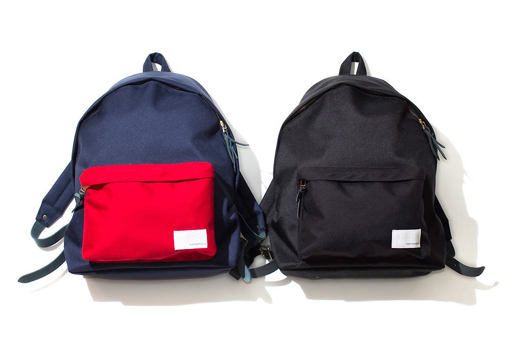 Image of nanamica 2013 Fall/Winter Bag Collection