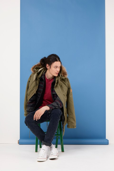 Image of Native Youth 2013 Fall/Winter Lookbook