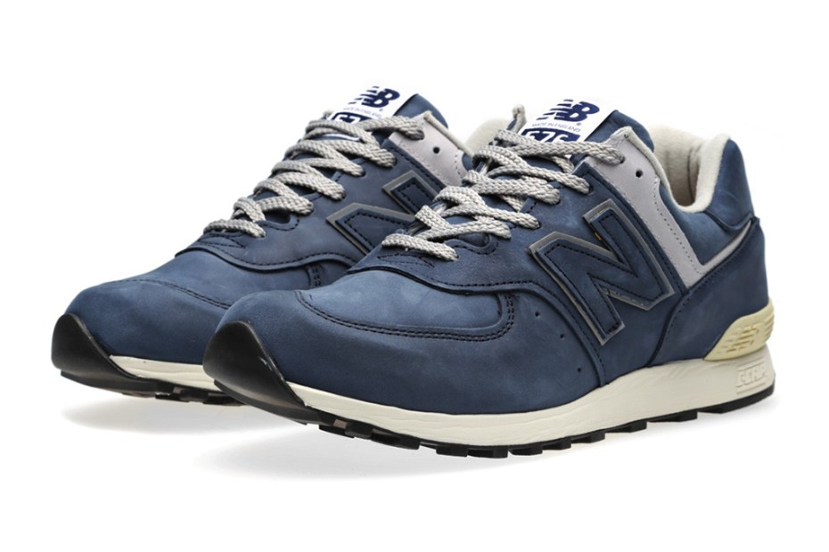 Image of New Balance Made in England M576NNV