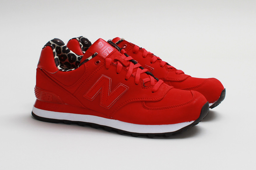 nb 574 red