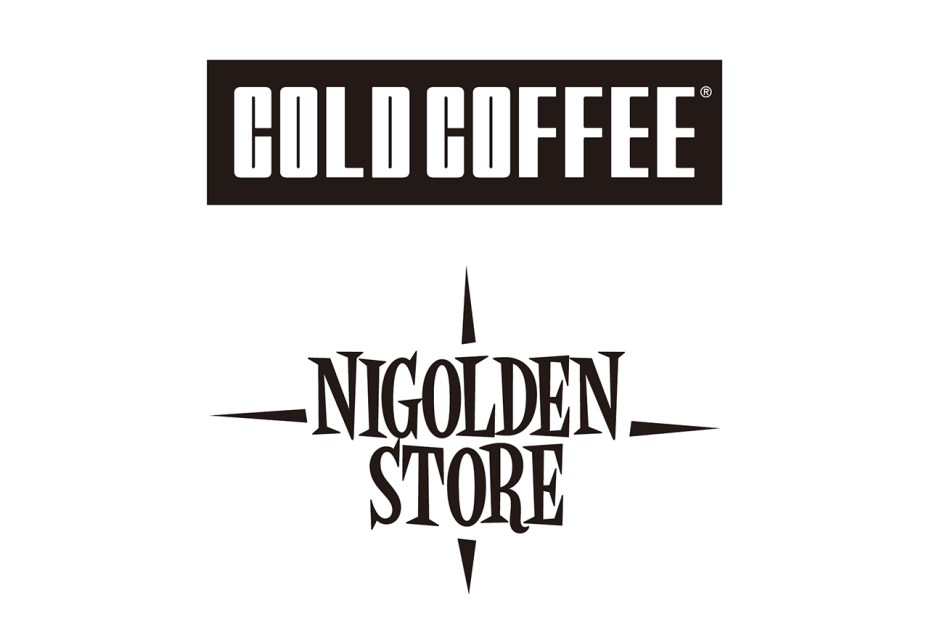 Image of NIGOLDEN STORE @ COLD COFFEE