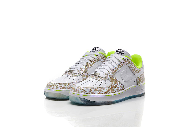 """Image of Nike Air Force 1 Doernbecher Freestyle """"Colin Couch"""""""