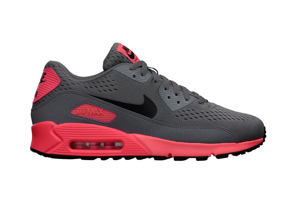 Image of Nike Air Max 90 EM 2013 Summer Colorways