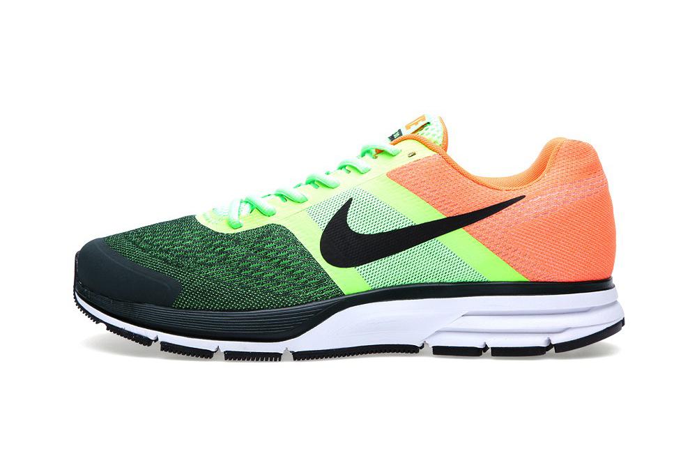 "Image of Nike Air Pegasus+ 30 ""Flash Lime"""