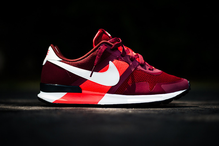 Image of Nike Air Pegasus 83/30 Team Red/Atomic Red