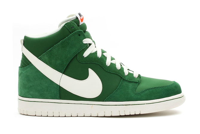 "Image of Nike Dunk High ""Blazer"" Pack"