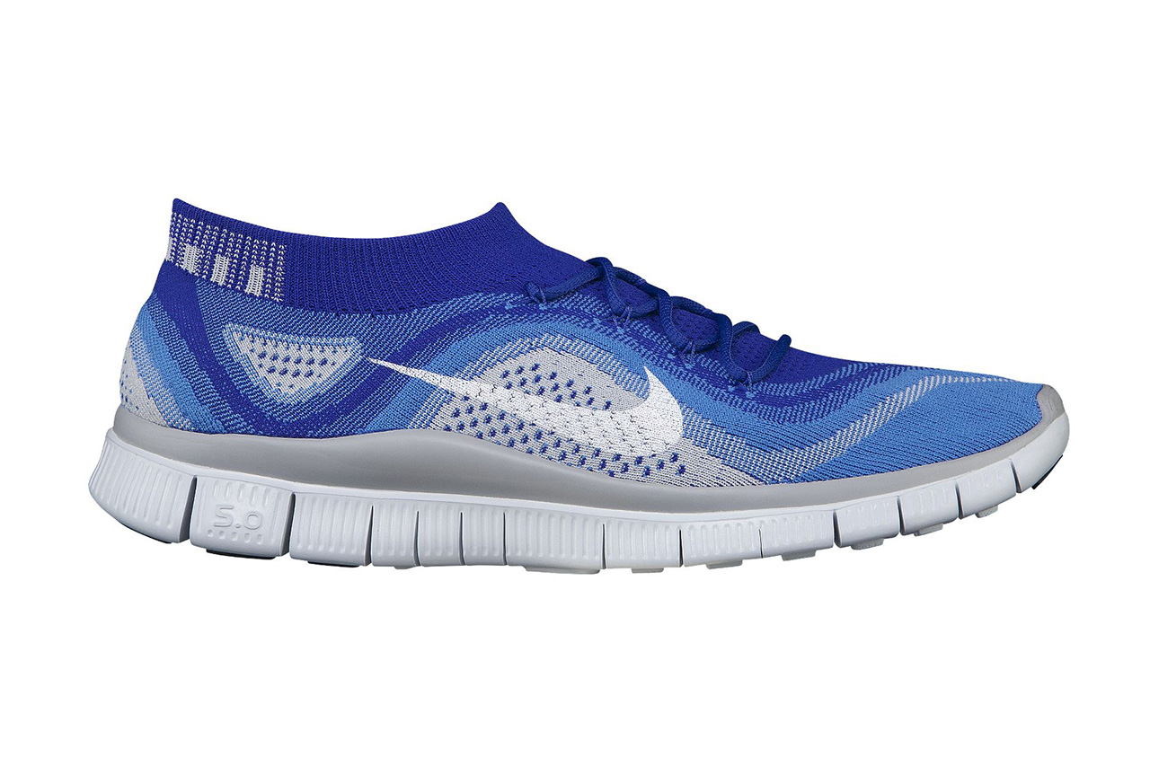 Image of Nike Free Flyknit 2013 Launch Collection