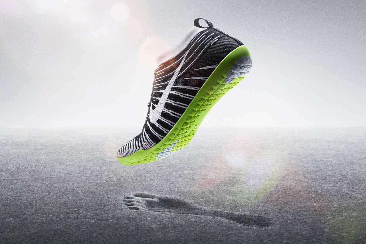 Image of Nike Free Hyperfeel