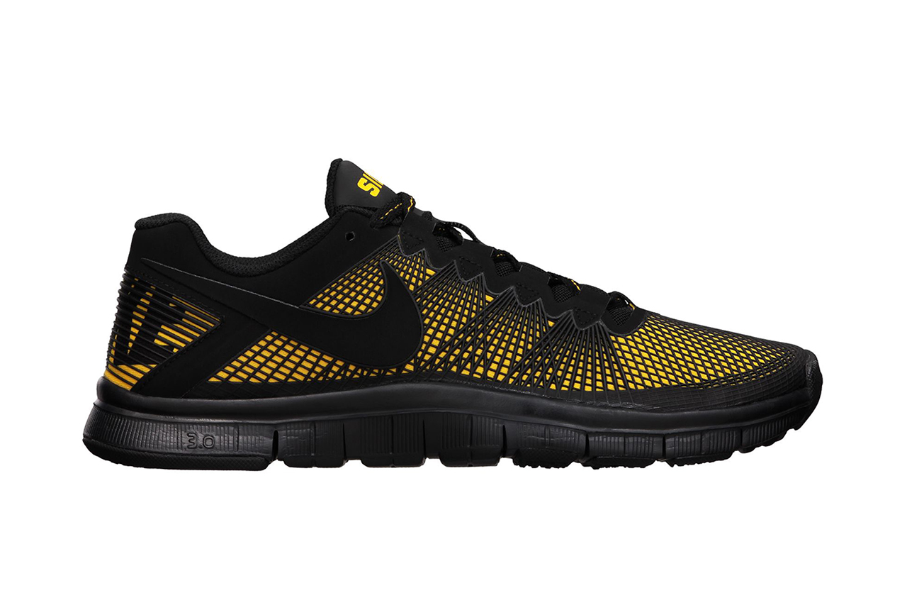 """Image of Nike Free Trainer 3.0 """"Anderson Silva"""""""
