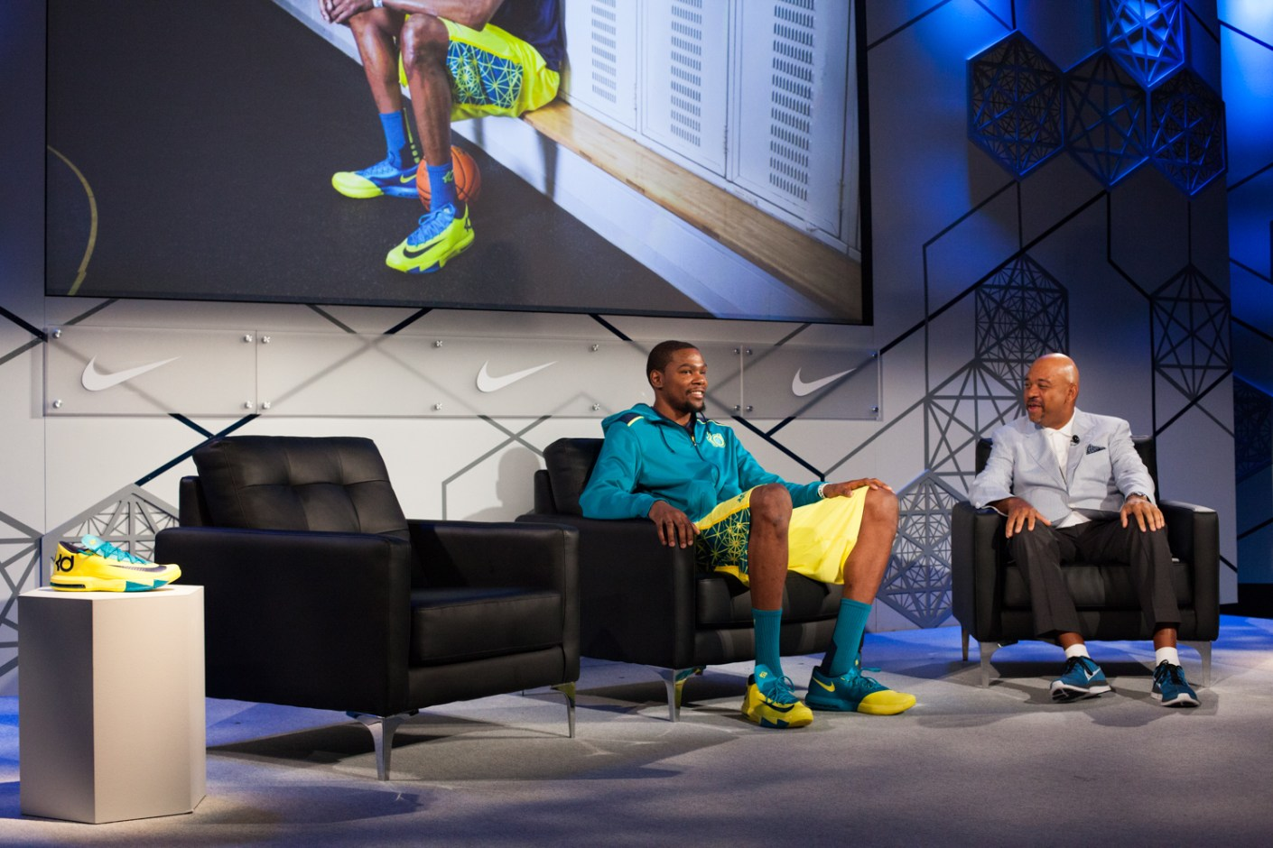 Image of Nike KD VI Launch Event Recap