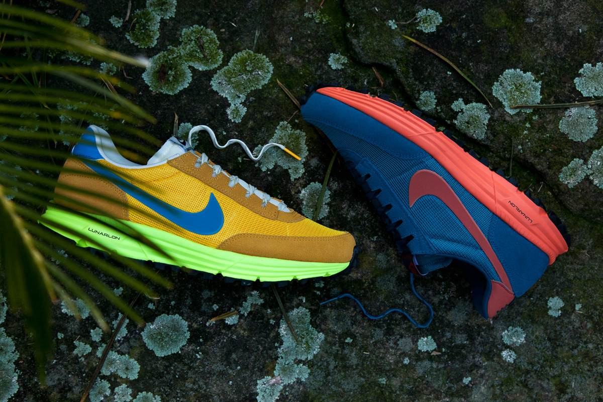 Image of Nike Lunar LDV Trail Low QS