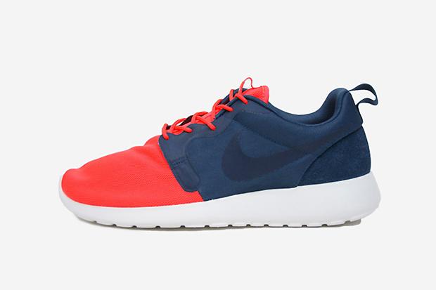 Image of Nike Roshe Run Hyperfuse