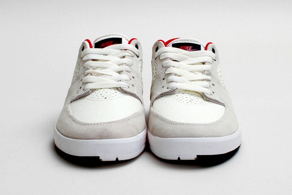 Image of Nike SB Paul Rodriguez 7 University Red